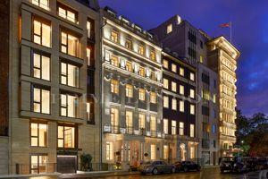 Mayfair Park Residences 5-6 Stanhope Gate