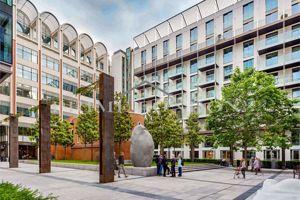 5 Pearson Square