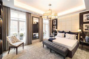 Trevor Place Knightsbridge