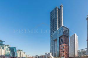 Damac Tower
