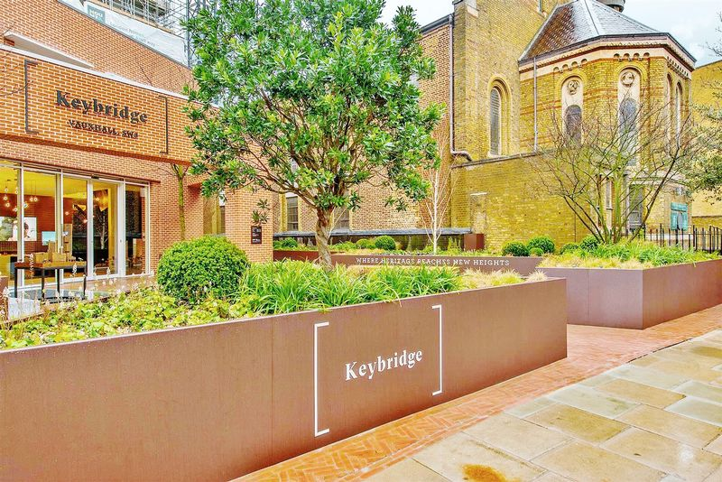Keybridge House