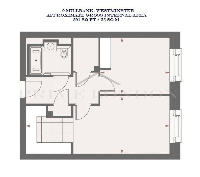 Millbank Quarter