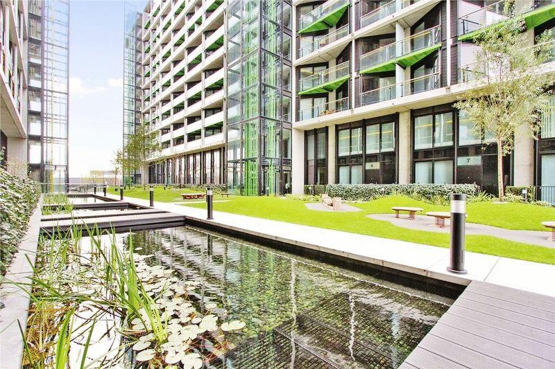 Five Riverlight Quay