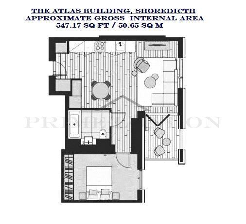 The Atlas Building 145 City Road