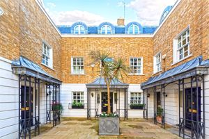 The Courtyard Trident Place, Old Church Street
