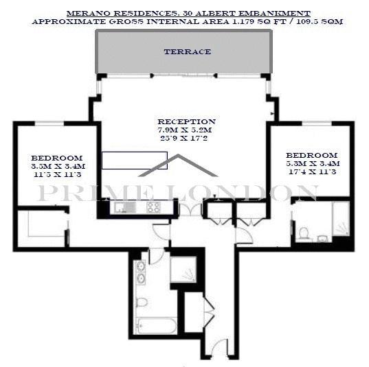 Merano Residences