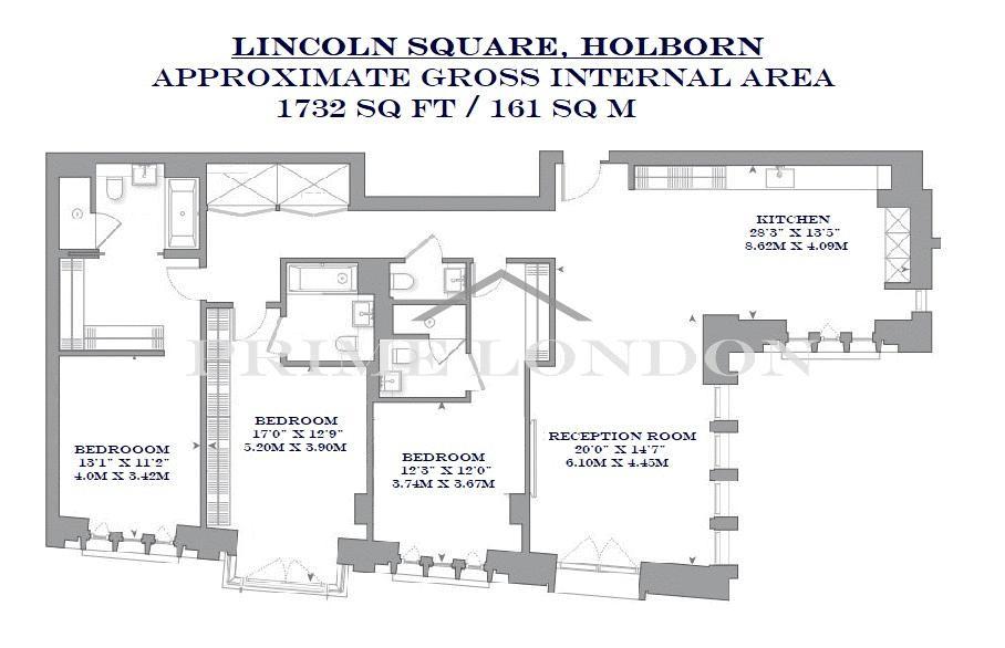 Lincoln Square 18 Portugal Street