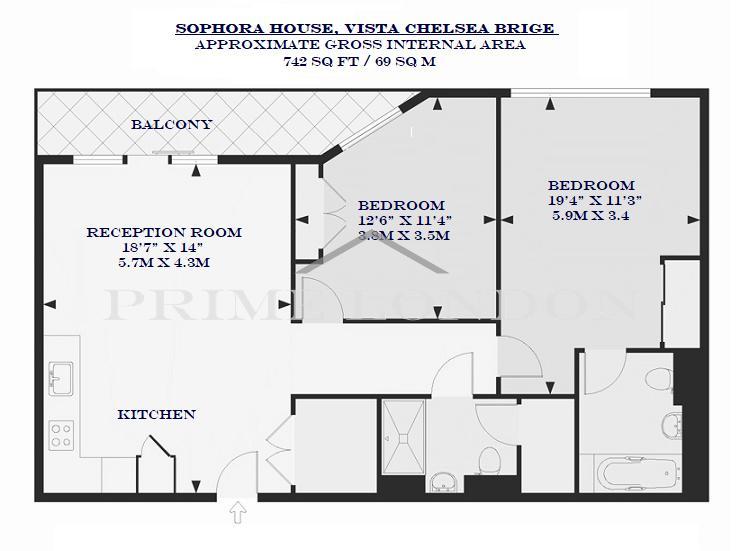 Sophora House