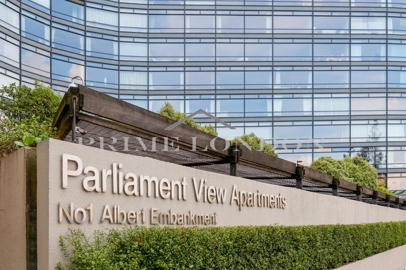 Parliament View Apartments