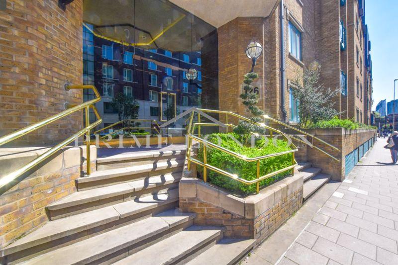 Walpole House Westminster Square, 126 Westminster Bridge Road