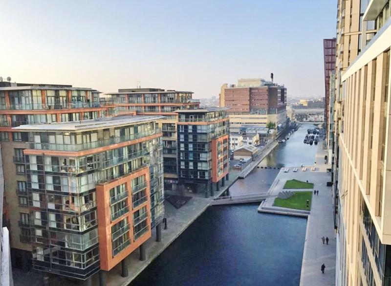 Balmoral Apartments