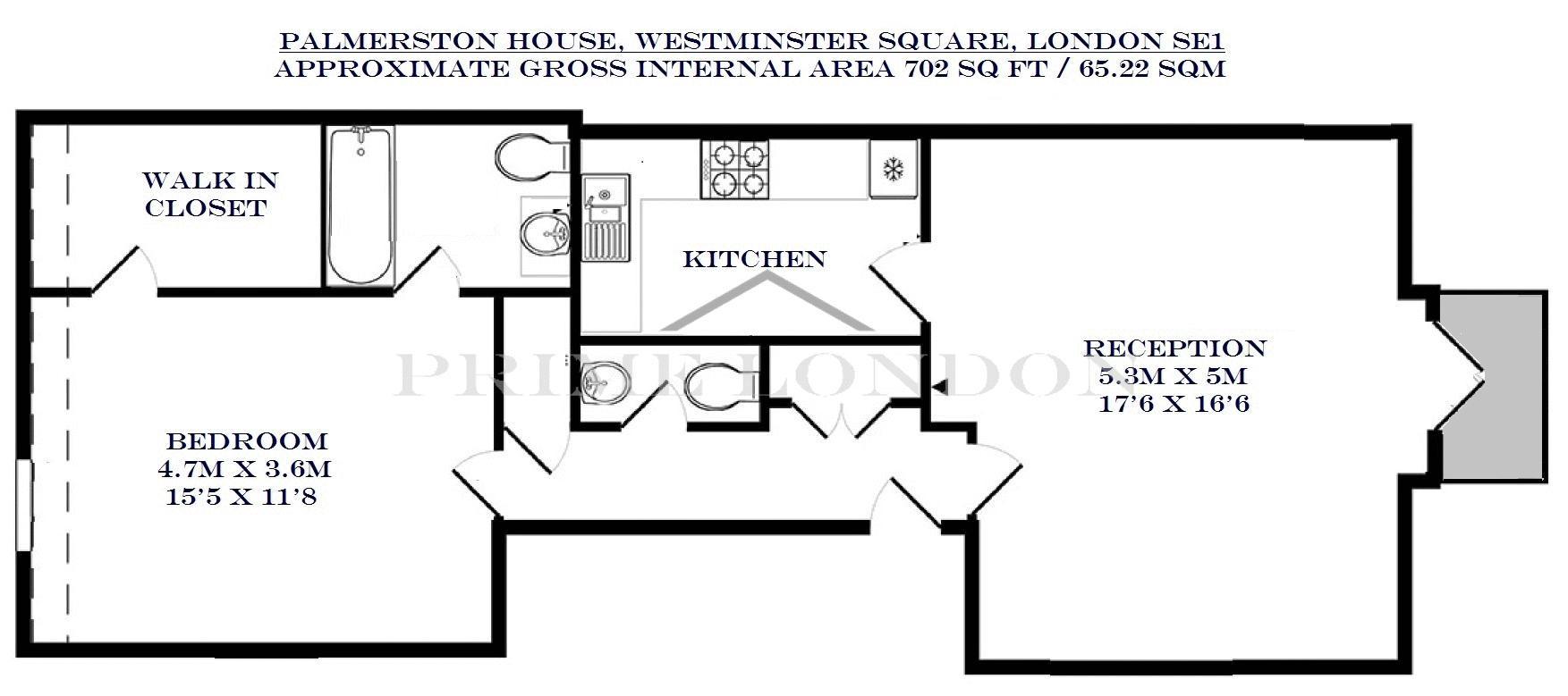 Palmerston House 126 Westminster Bridge Road