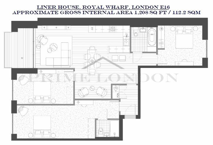 Liner House