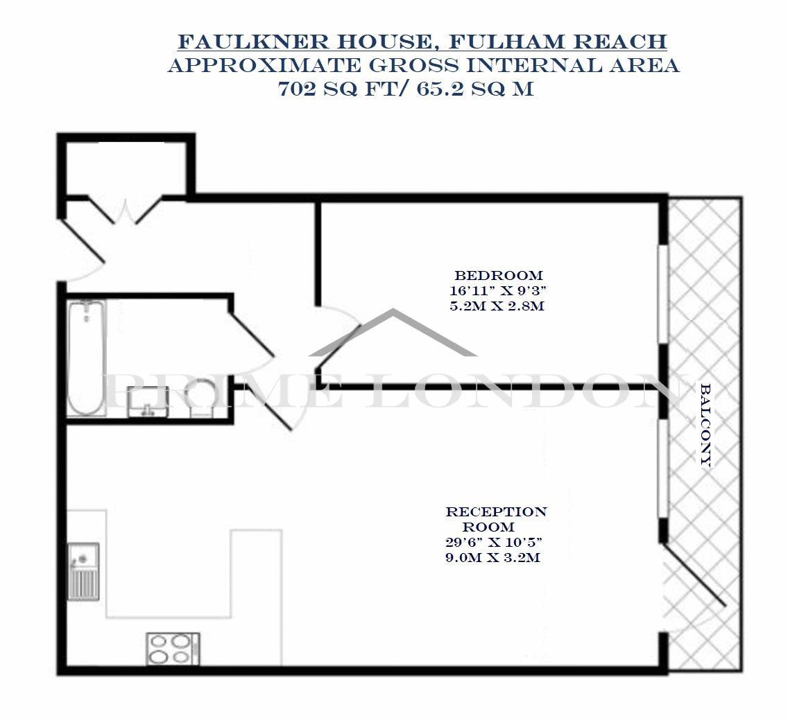 Faulkner House Distillery Road