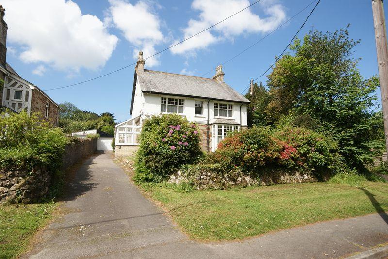 Harleigh Road