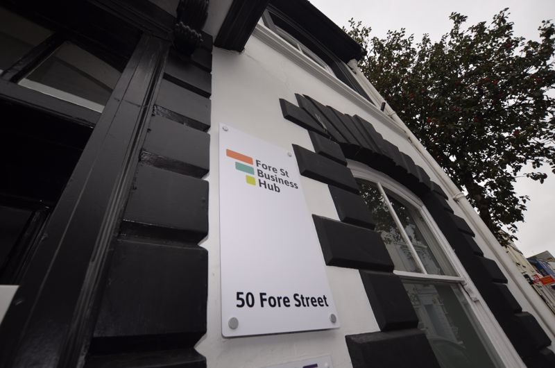 Office 3, 50 Fore Street