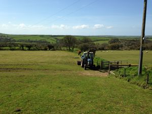 Steppes Farm Advent