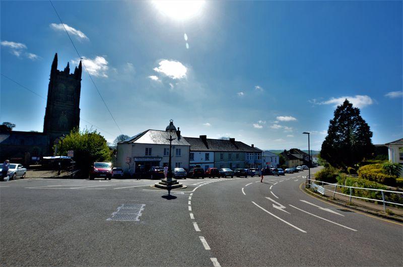 Tregony Road