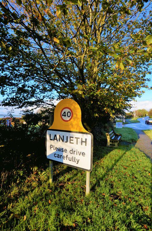 Coombe Road Lanjeth