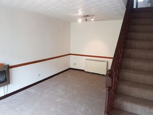 Armchair Corner