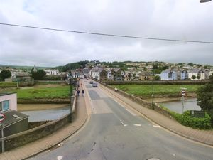 Bridge End
