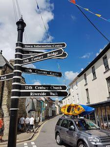 Brunel Quays Great Western Village