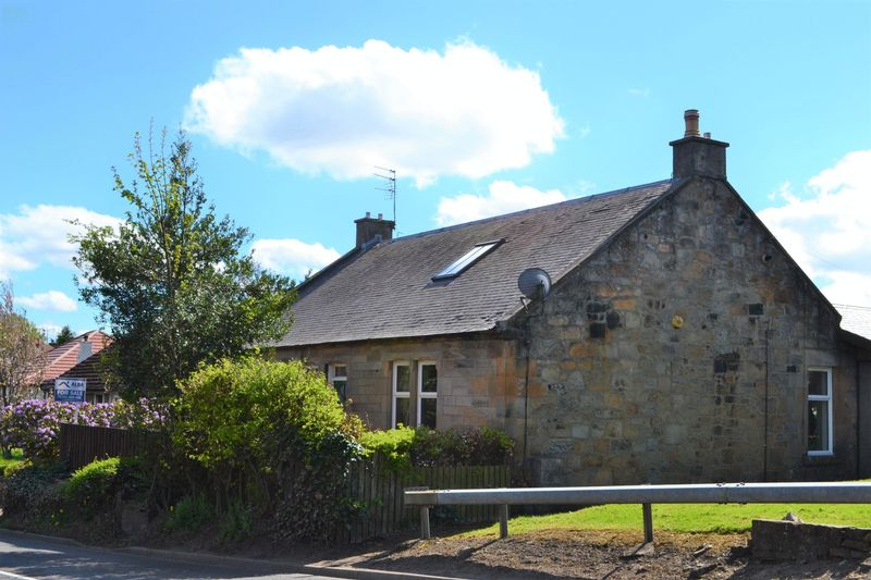 Ecclesmachan Road Uphall