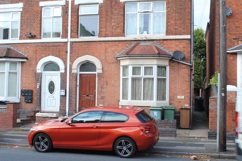 19 Lysways Street Caldmore