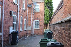 Lysways Street, Caldmore