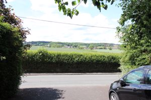 Church Road, Stonnall