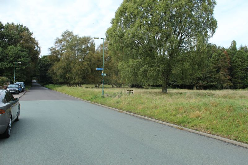 Coppice Lane, Brownhills