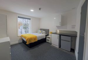 19 Bed HMO, Jerome Chambers