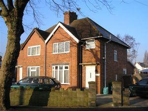 Milton Street Palfrey