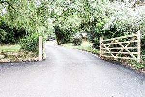 Church Road Stonnall