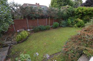 Eastcombe Gardens