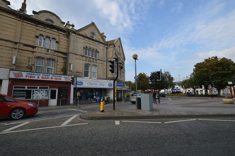 Walliscote Road