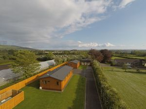 Unit 4 Longmead holiday Park