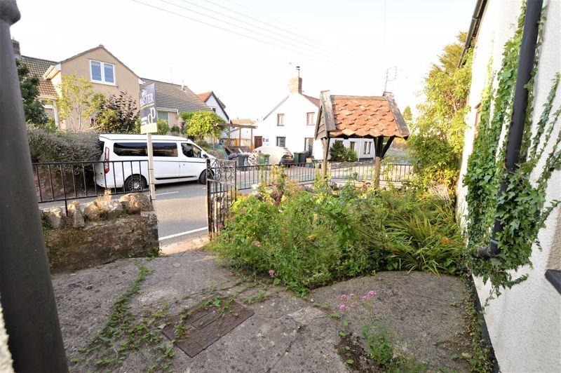 Elm Tree Road Locking