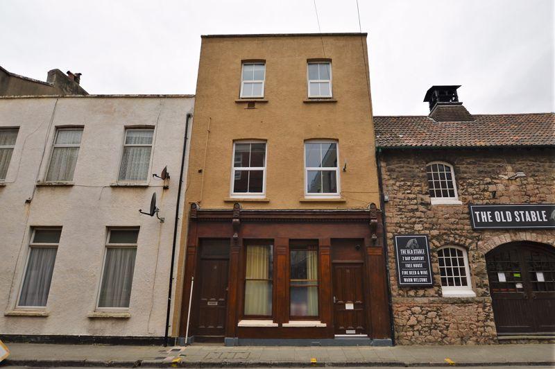 18 Wadham Street