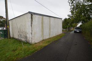 Church Road East Huntspill