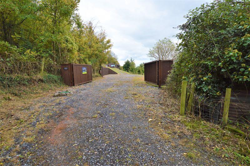 Barton Road Webbington