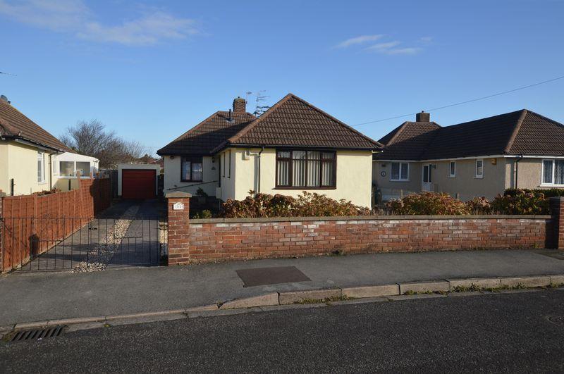 Newbourne Road