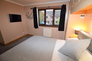 Juniper Place Wick St Lawrence