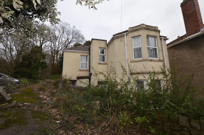Ashcombe Park Road