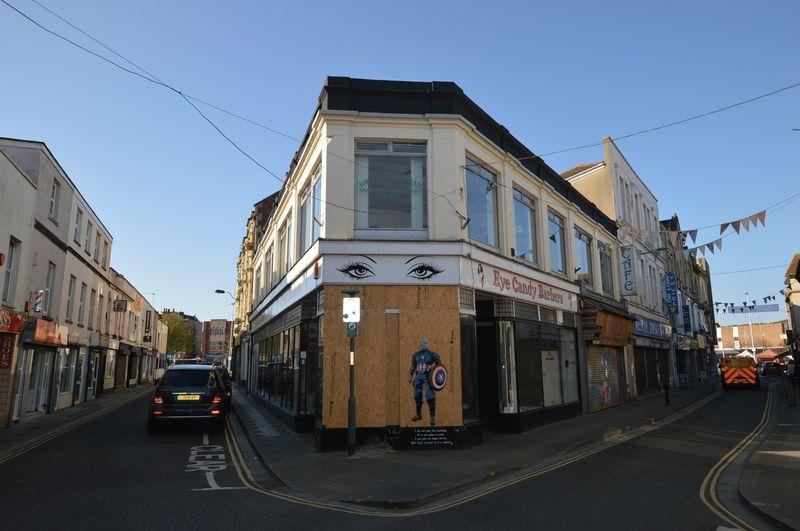 Meadow Street