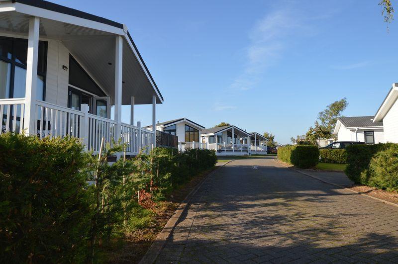 St Pierre Country Park Portskewett