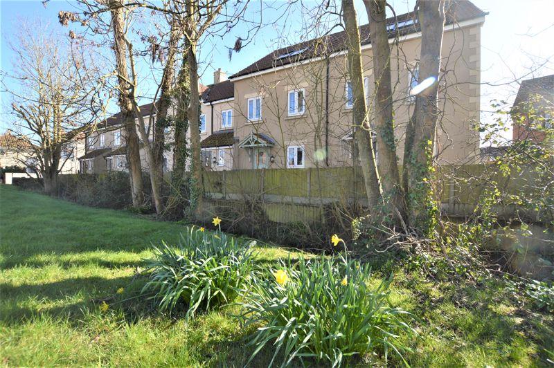 Bristol Road Rooksbridge