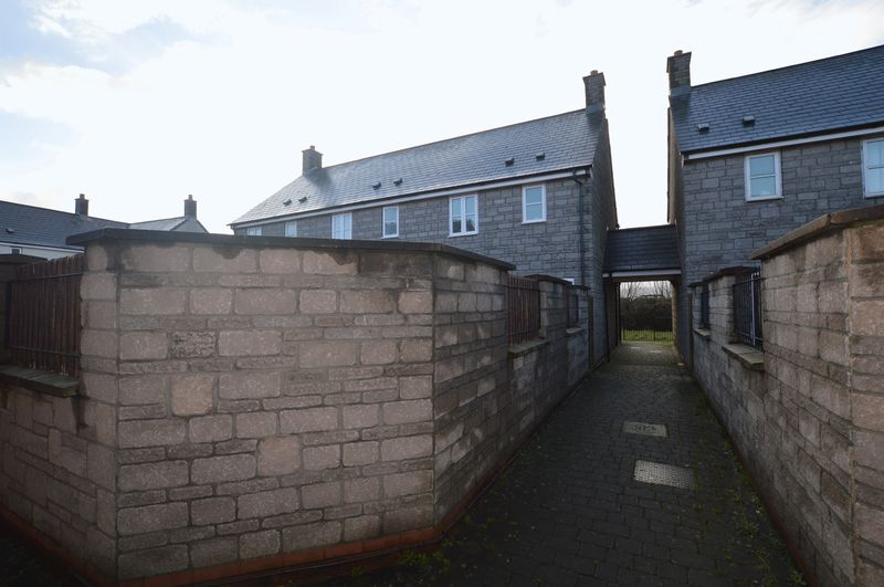 Stroud Way Weston Village