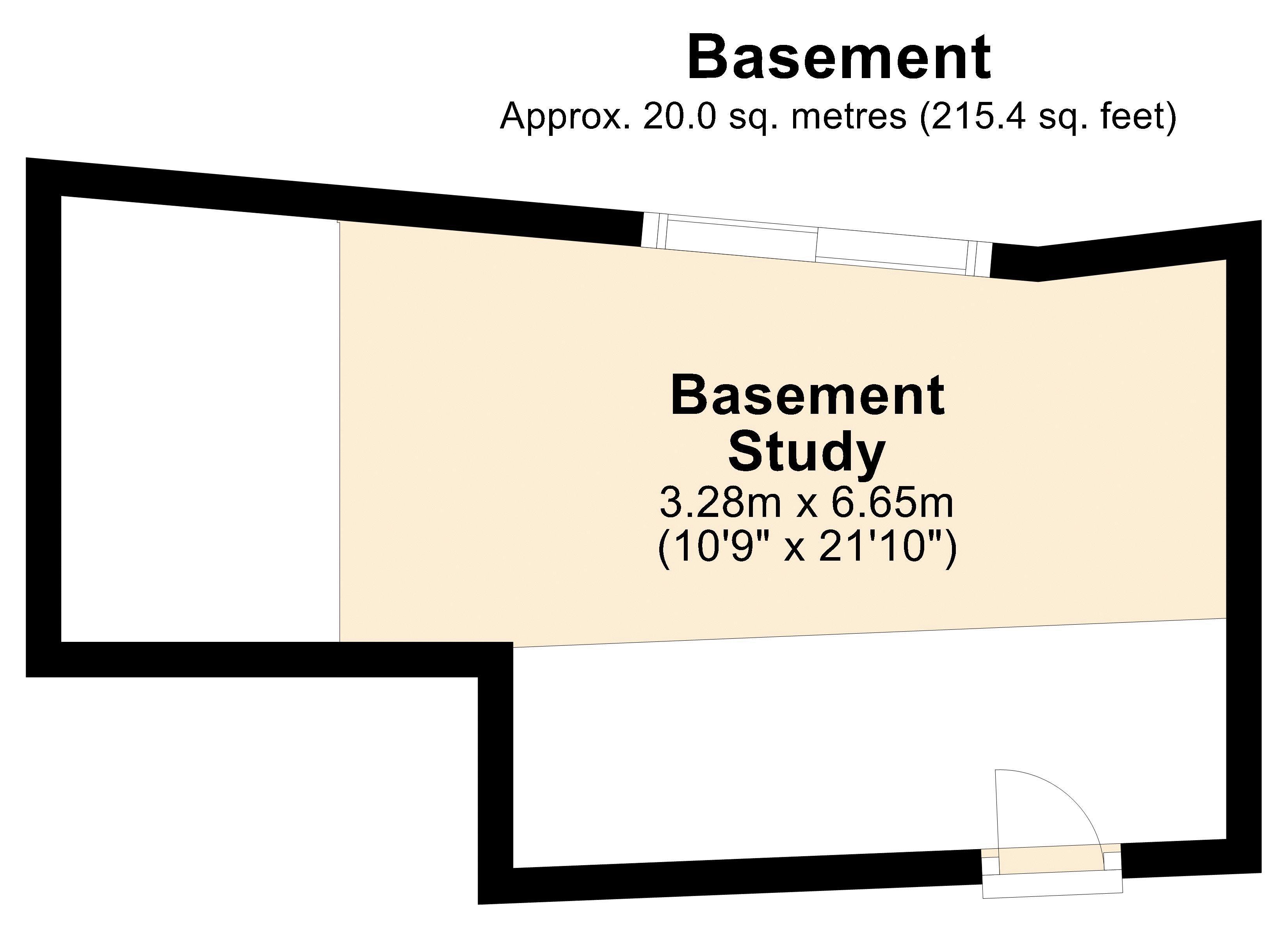 Basement 2D