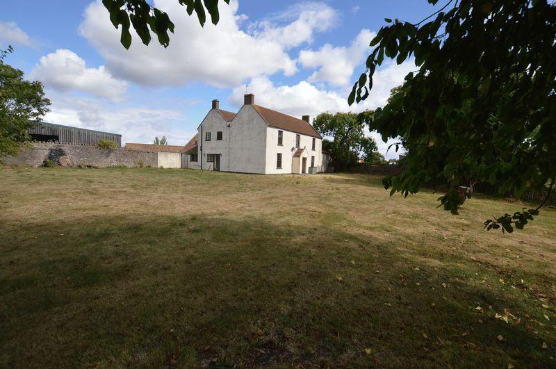 May Greens Lane, Puxton Hewish